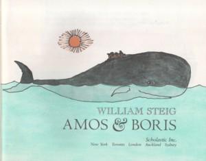 1970s Books Amos Amp Boris