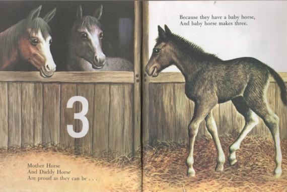 LITTLE GOLDEN BOOK, HIRAM'S RED SHIRT, #204-51 Copyright 1981,